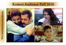 Salman-Anushka Win Best Jodi, Aishwarya Bags Best Diva At Koimoi Audience Poll 2016