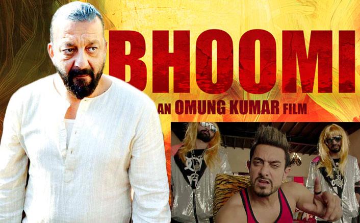Sanjay Dutt Wants Bhoomi Release Date To Change