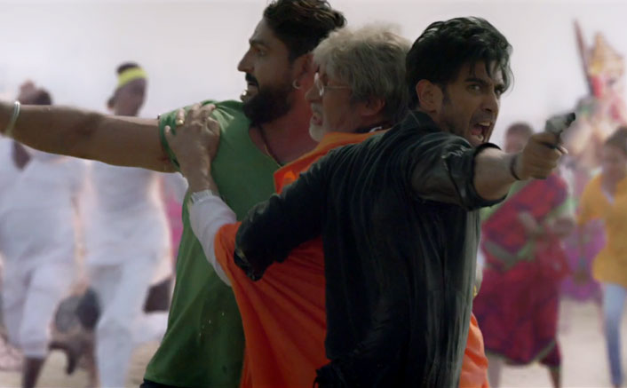 Sarkar 3 Trailer Review: Amitabh Bachchan's Subhash Nagre Is Back & How!