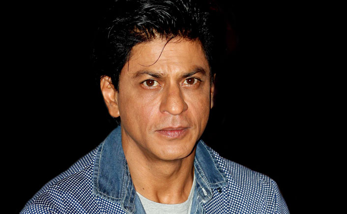 SRK ensures treatment for media person hit by his car