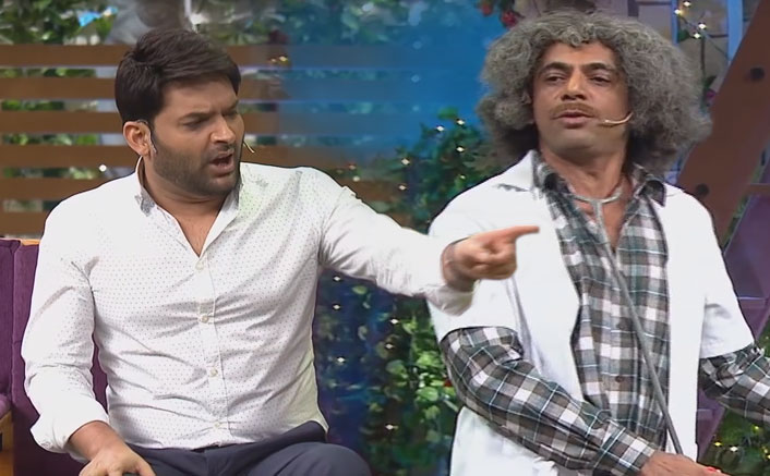 Sunil Grover to quit The Kapil Sharma show? His contract with Sony ends on 23rd April