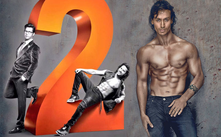 T-Series acquires music rights of Judwaa 2 and Baaghi 2