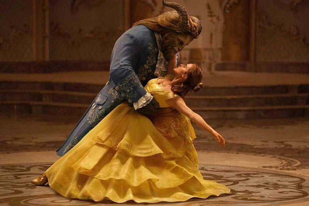 Beauty & The Beast Tuesday Box Office Business
