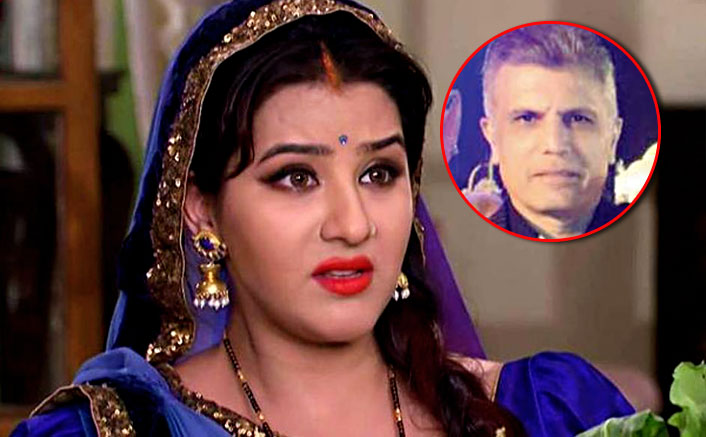TV Actress Shilpa Shinde Accuses Producer Sanjay Kohli Of Sexual Harassment