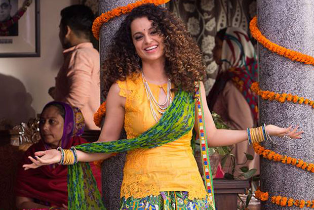 Kangana Rananut : An Unsuitable Women in this Suitable world…