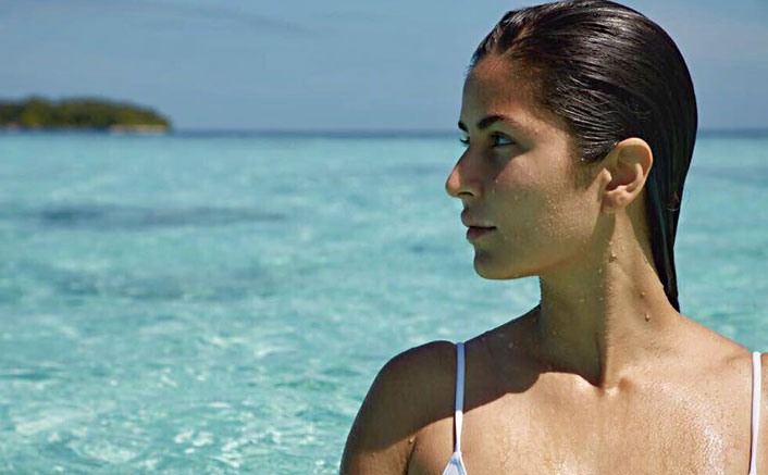 Why is Katrina Kaif 'rowing against the tide'?