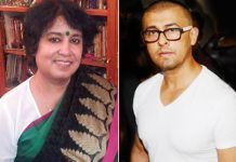 All noise pollution including religious should be stopped: Taslima Nasreen tweets in support of Sonu Nigam
