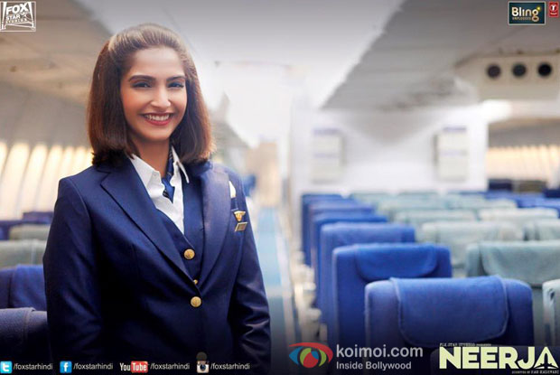 'Neerja' wins Best Hindi Film at 64th National Film Awards