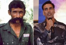 Akshay Kumar wants to play officer who killed Veerappan