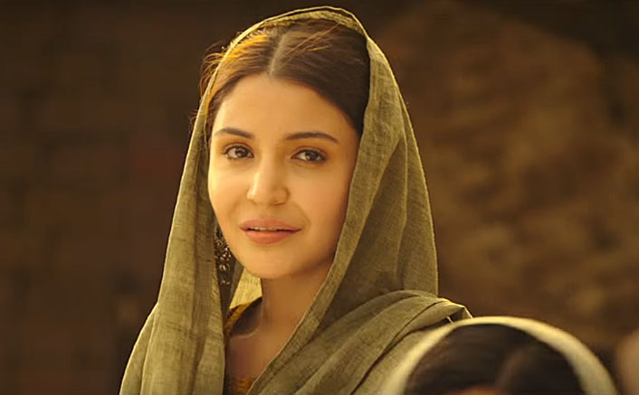 Anushka-Diljit's Phillauri Inches Closer To Grosses 48 Crore Mark At The Worldwide Box Office