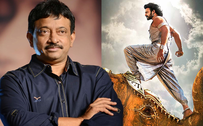 'Baahubali 2' will make filmmakers feel like serial directors: RGV