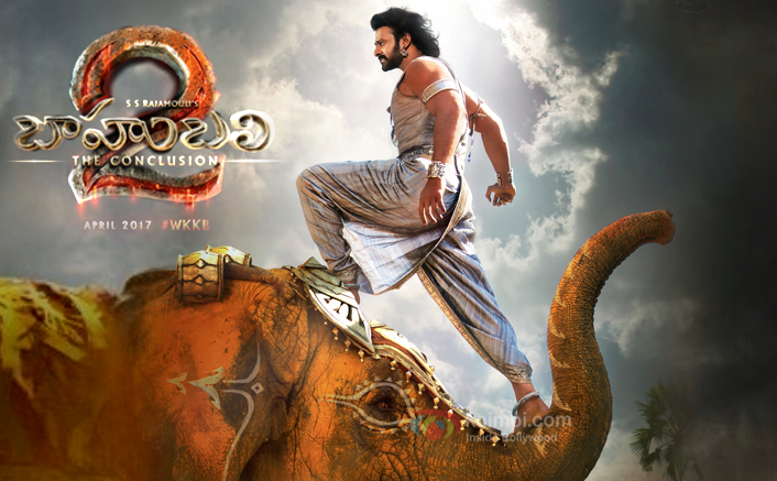 Cinestaan AA Distributors To Distribute Baahubali 2 Overseas