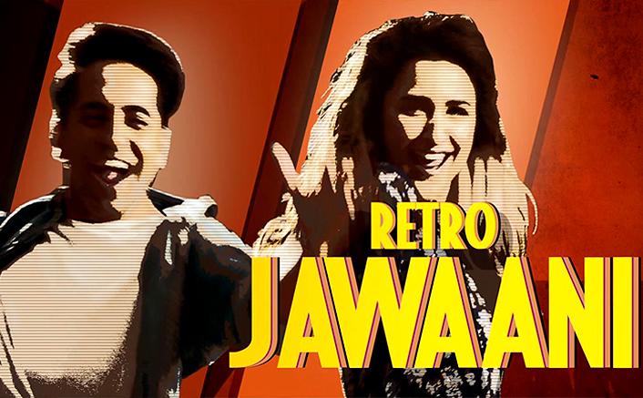Enjoy The Dance Track Ye Jawaani Teri From Meri Pyaari Bindu Ft. Ayushmann & Parineeti