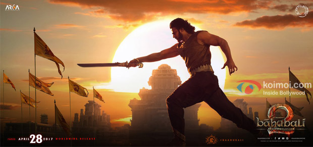 Here's The Total Runtime Of Baahubali: The Conclusion