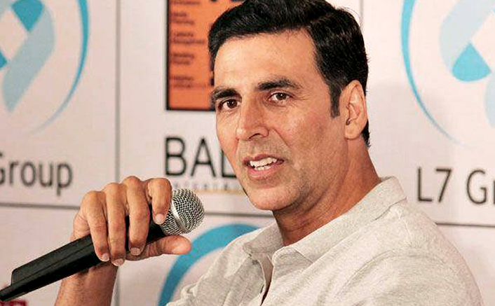 I Have Won National Award With Honesty, Says Akshay Kumar