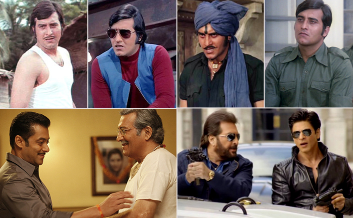 Industry has lost a legend: Celebrities mourn Vinod Khanna's death