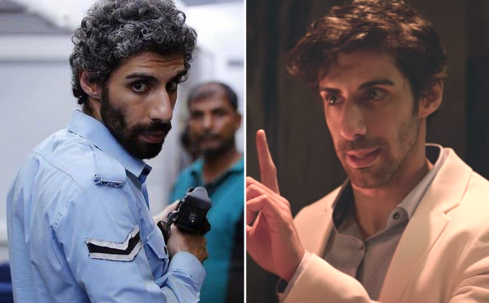 Is Jim Sarbh the new style icon of Bollywood?