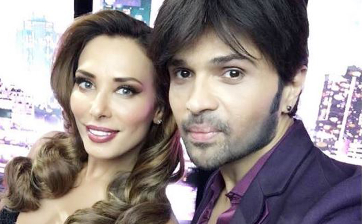 Iulia Vantur has Bollywood mainstream voice, says Himesh
