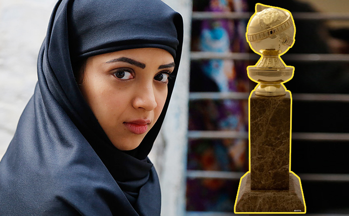 Lipstick Under My Burkha now eligible for Golden Globes