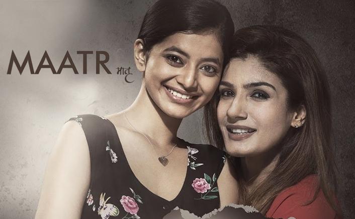 'Maatr' to be released on April 21: Raveena Tandon