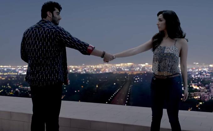NH Studioz bags distribution rights of Arjun Kapoor-Shraddha Kapoor starrer Half Girlfriend