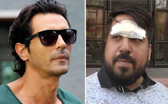 Arjun Rampal Trashes Assault Allegations
