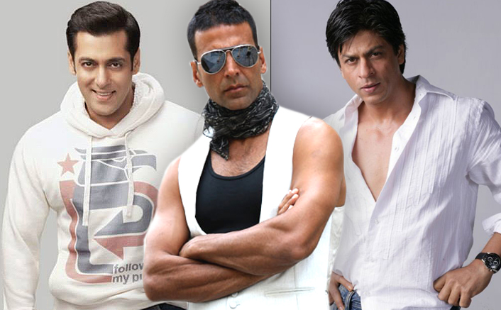 Shah Rukh Khan: I wanted to do a film with Akshay Kumar but the story and all didn't work out