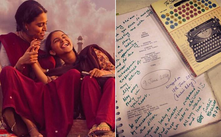 Swara understands director's vision: Ashwiny Iyer Tiwari