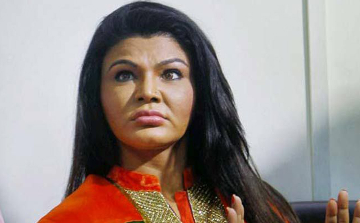 Under threat of arrest, Rakhi Sawant to address media on Thursday