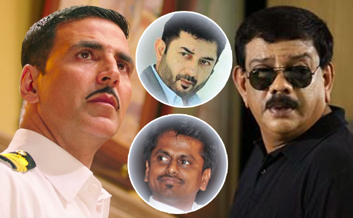 After Hansal Mehta, A. R. Murugadoss & Arvind Swami Slams Priyadarshan On Akshay Kumar's National Award Win