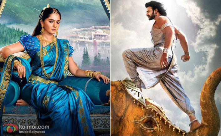 Baahubali 2 Makes 333% Profit At The Box Office