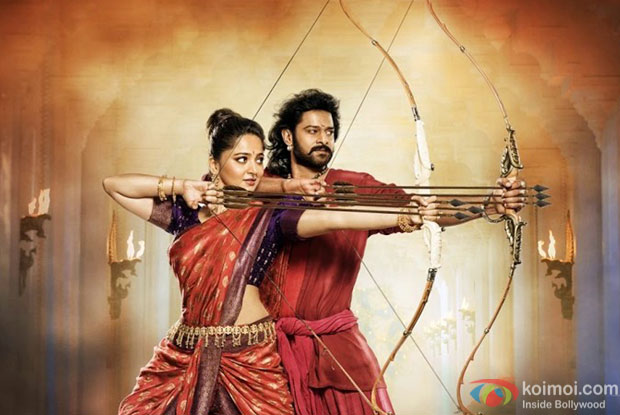 BookMyShow sells over a million tickets for Baahubali 2