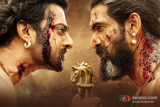 Baahubali 2: The Conclusion Box Office 4