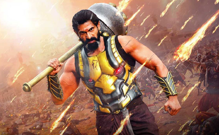 Baahubali : The Conclusion