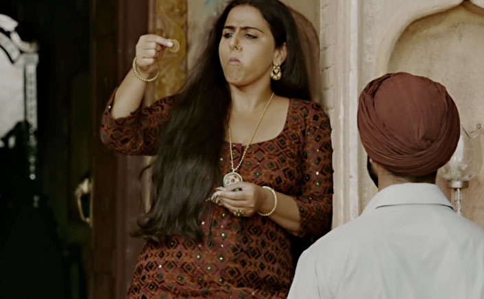 Begum Jaan Box Office