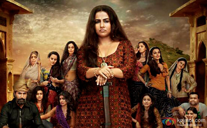 Begum Jaan Review