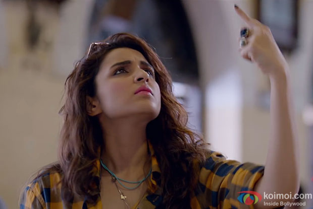 Being an actor was never my dream: Parineeti Chopra