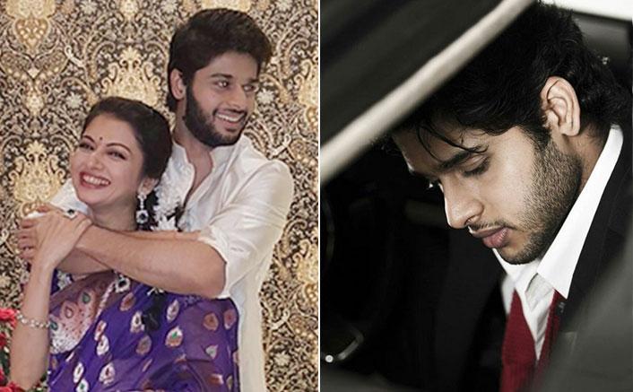 Bhagyashree's son to make Bollywood debut with 'Mard ko Dard Nahin Hota'