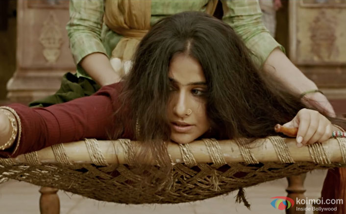 Box Office - Begum Jaan stays low in the weekdays