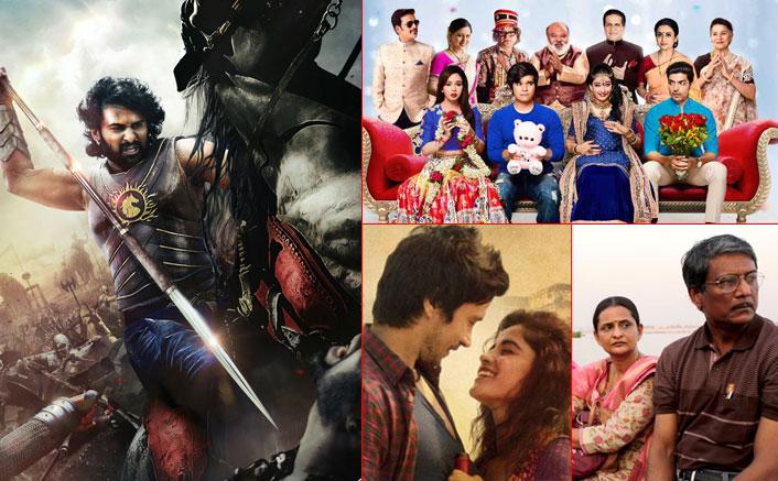 Box Office Predictions - Baahubali, Laali Ki Shaadi Mein Laaddoo Deewana, Mirza Juuliet, Mukti Bhawan and Blue Mountains