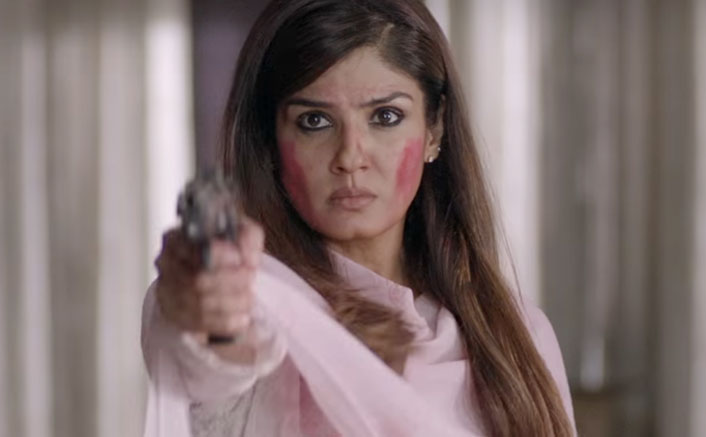 Catch The Powerful Second Trailer Of Maatr