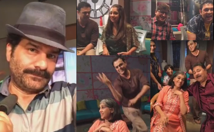 Check Out The First Look Of Sarabhai vs Sarabhai Season 2, Team Reveals A New Cast Member!