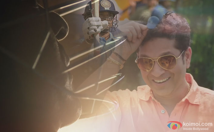 Check Out The Trailer Of Sachin: A Billion Dreams