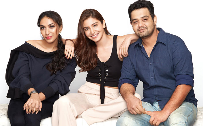 Clean Slate Films joins hands with KriArj Entertainment