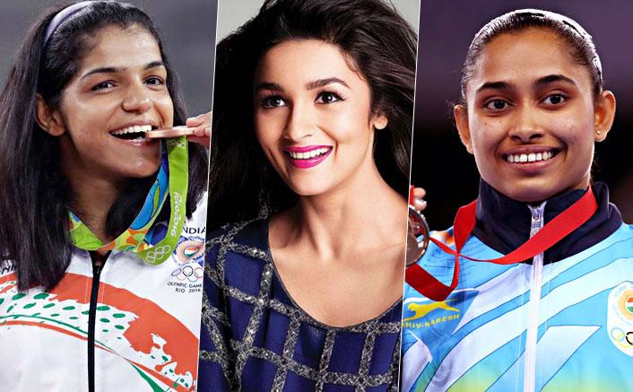 Dipa, Sakshi, Alia on Forbes' 'super achievers' list