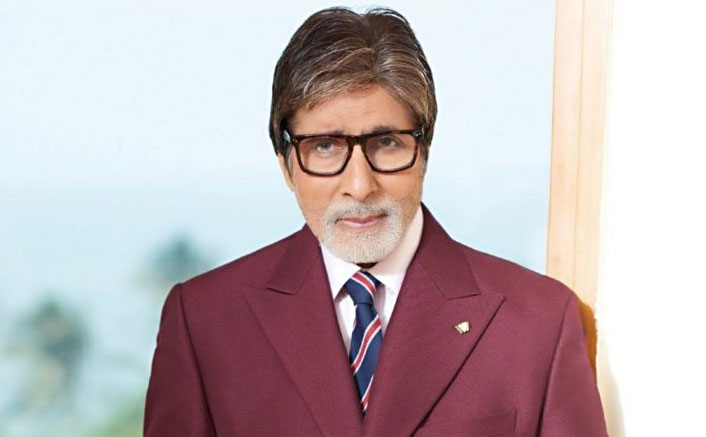Don't shame sexual assault victims, urges Big B