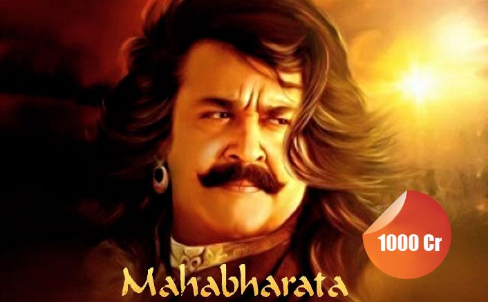 The Mahabharta
