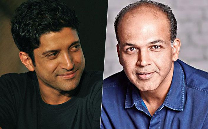 Is Farhan Akhtar Starring In Ashutosh Gowarikar's Next?