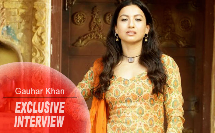 Gauhar Khan: I didn't play Rubina in Begum Jaan, I lived her