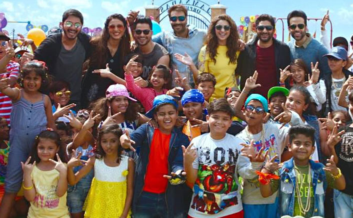 Golmaal Keeps Its Date With Diwali